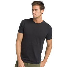 Prana Camiseta manga larga Hombre, black